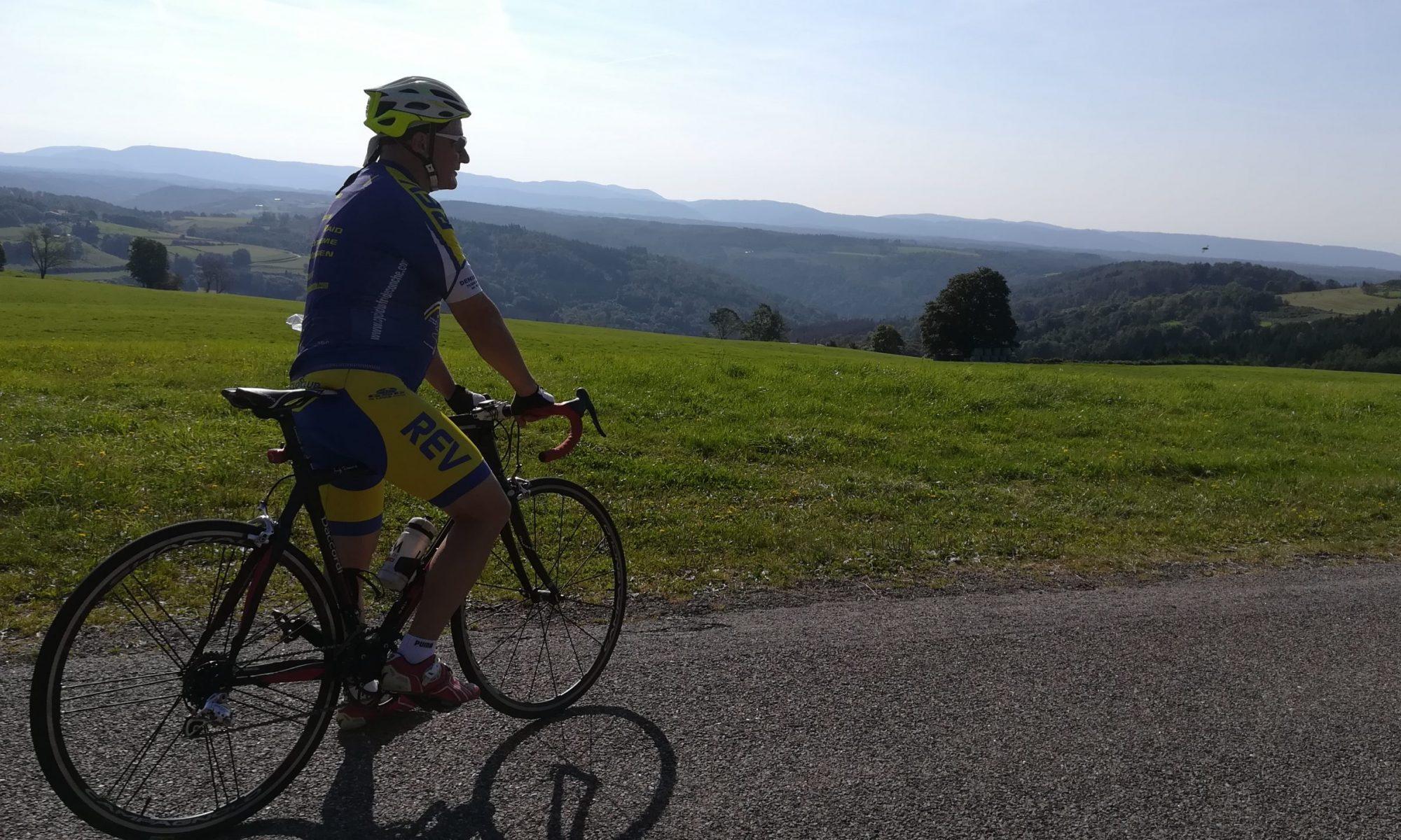 Cycloclub de Froideconche